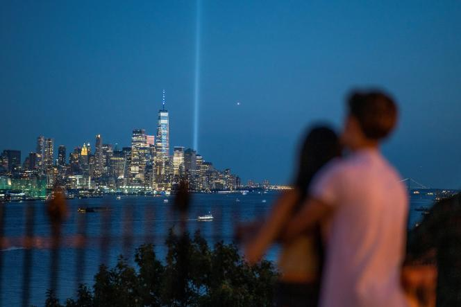 9/11 commemorations: in a resilient New York, victims still traumatized